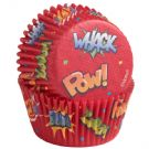 Pow Bursts Baking Cups, 75 Count